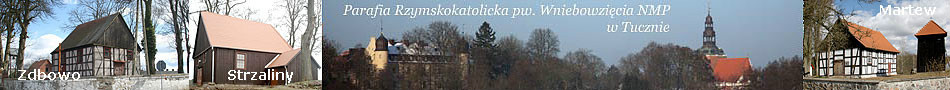 Parafia Tuczno